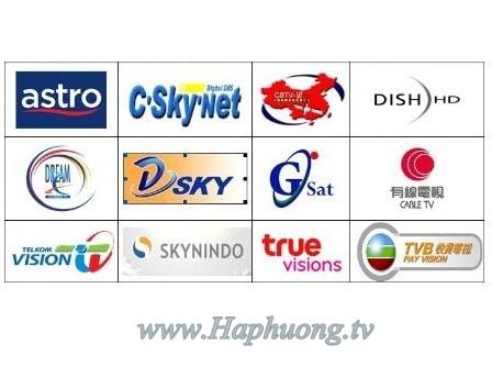 Truyền hình quốc tế