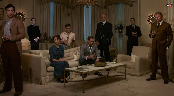 And then there were none – Cái bẫy chết người