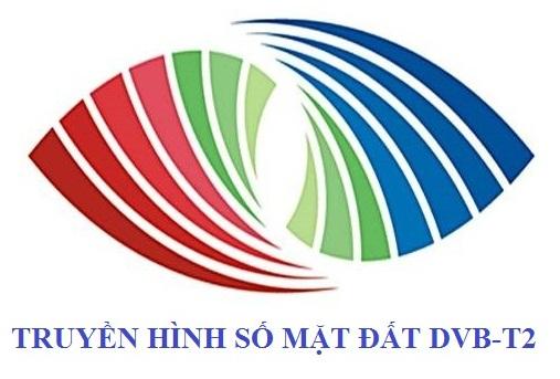Danh sách kênh truyền hình Kỹ thuật số DVB T2 khu vực Hà Nội