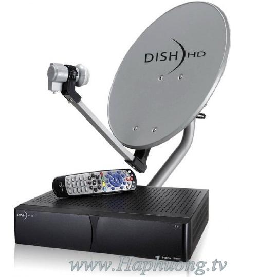 Đầu giải mã Dish HD