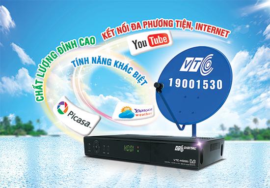 Đầu kỹ thuật số VTC HD 05i