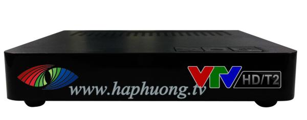 """Điểm mặt 5 loại đầu thu số DVB-T2 """"xịn"""" trên thị trường"""