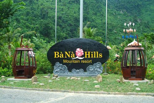 Dự án Bà Nà Hills