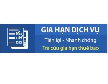 Gia hạn thuê bao truyền hình kỹ thuật số VTC tại nhà uy tín giá rẻ