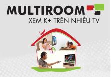 Gói Multiroom