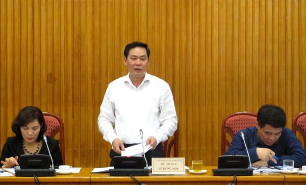 Hà Nội: Khẩn trương triển khai Đề án số hóa truyền dẫn, phát sóng truyền hình mặt đất