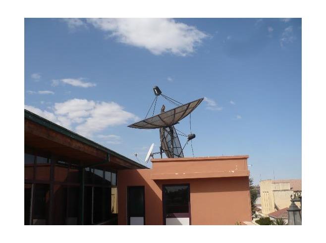 Hướng dẫn chung về lắp đặt, cân chỉnh hướng anten Parabol