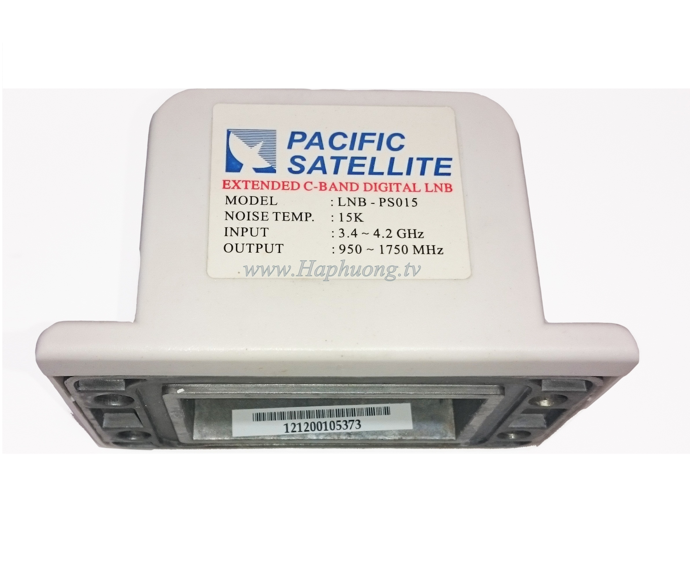 LNB C Band Pacific PS015