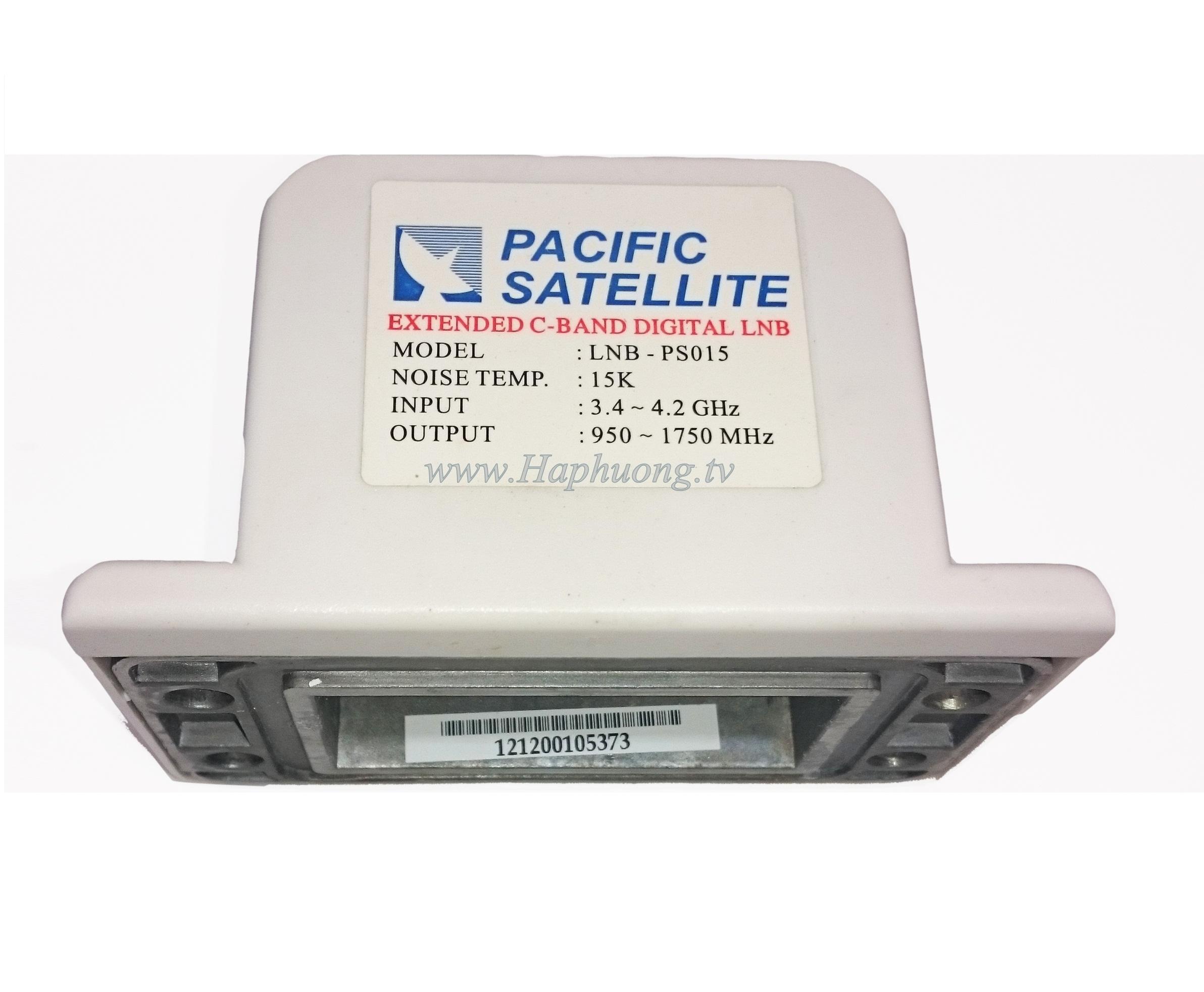 LNB C Band Pacific PS015