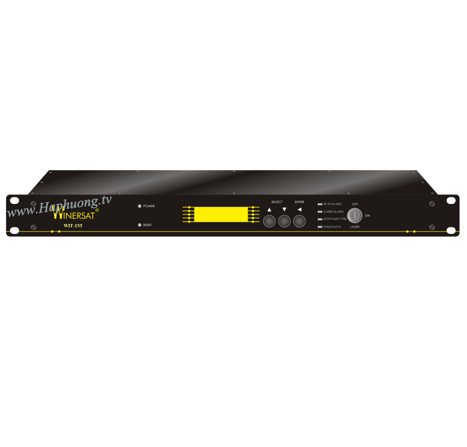 Máy phát quang 1550nm Winersat WIT-155